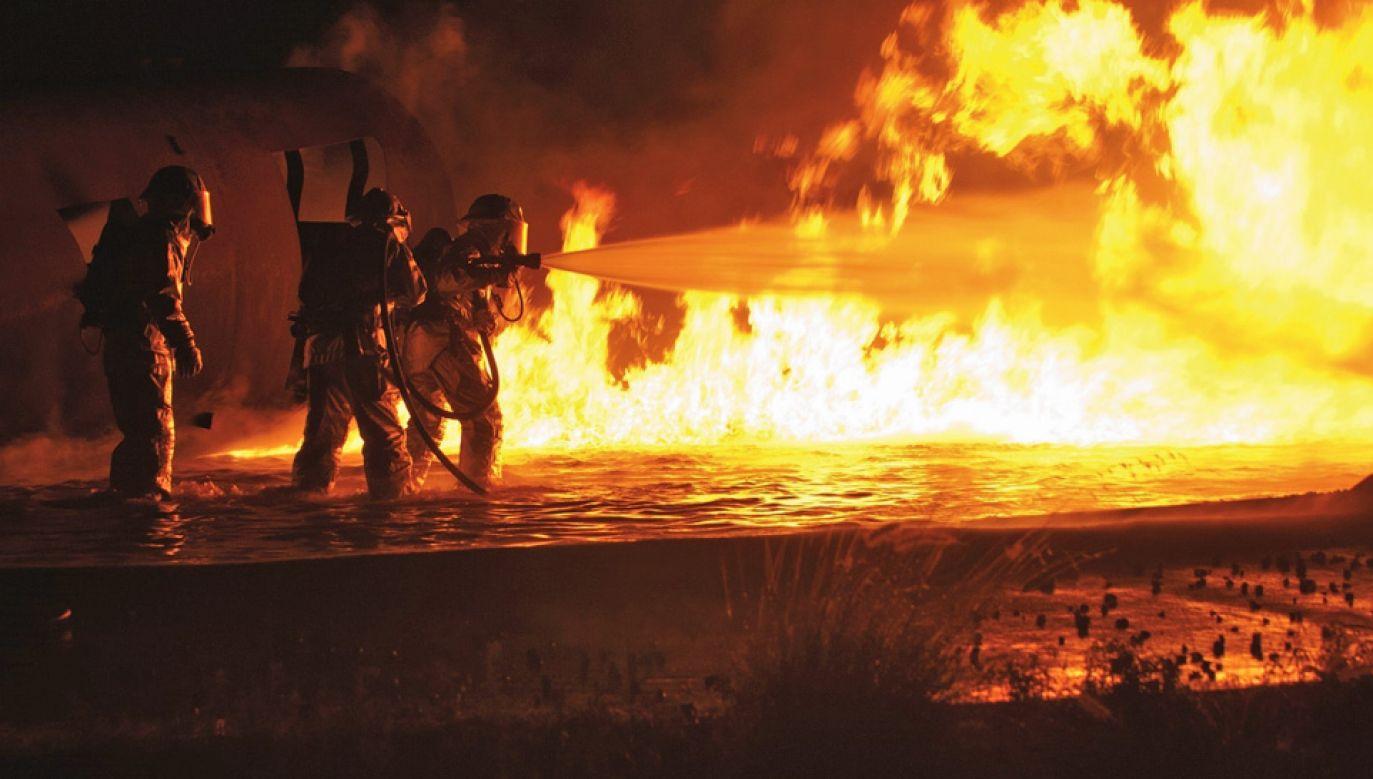 Pieniądze mają trafić m.in. na konto straży pożarnej (fot. Pexels)