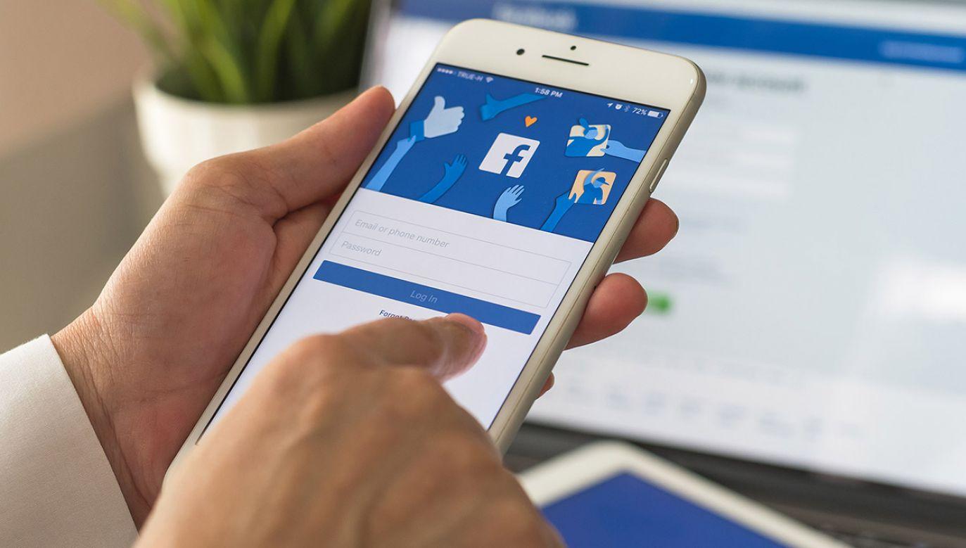 PO przyznaje, że wydaje na społecznościówki blisko 40 tys. miesięcznie, ale nie ujawnia, o jakie strony chodzi (fot. Shutterstock/Chinnapong)