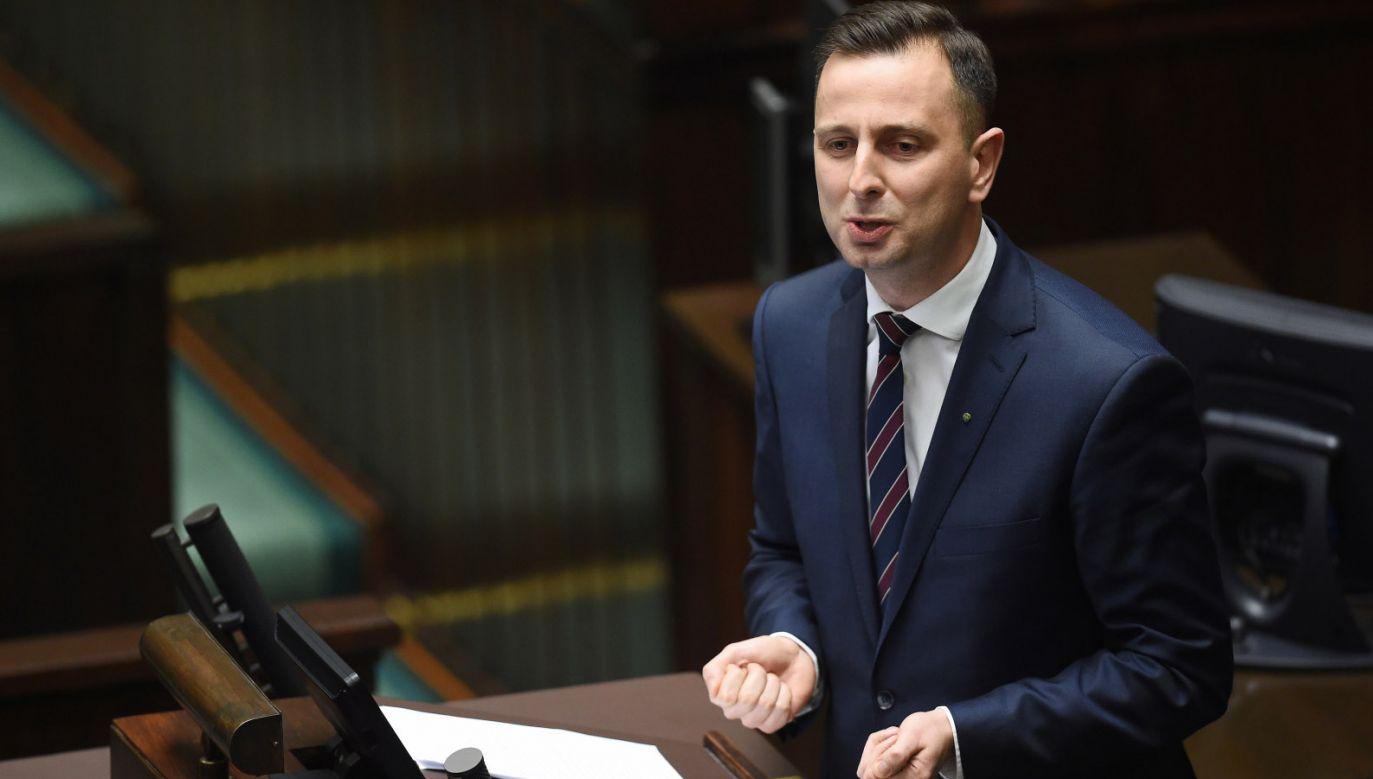 PSL nie chce wspólnych list opozycji w wyborach samorządowych (fot.PAP/Radek Pietruszka)