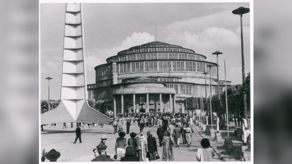 (źródło: Muzeum Architektury we Wrocławiu)