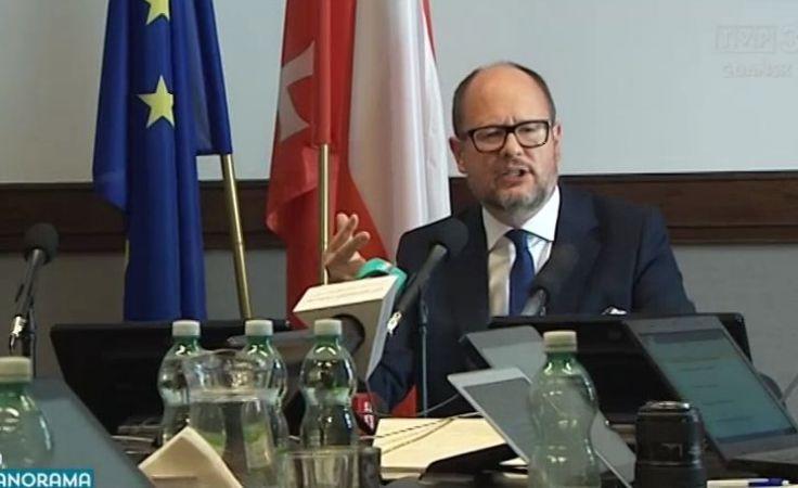 Adamowicz zmienia zdanie w sprawie Westerplatte?