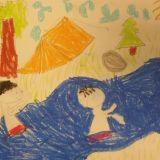 Stefan Kaniecki, 5 lat, Środa Wielkopolska