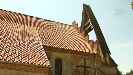 Kościoły regionu odnawiane na potęgę