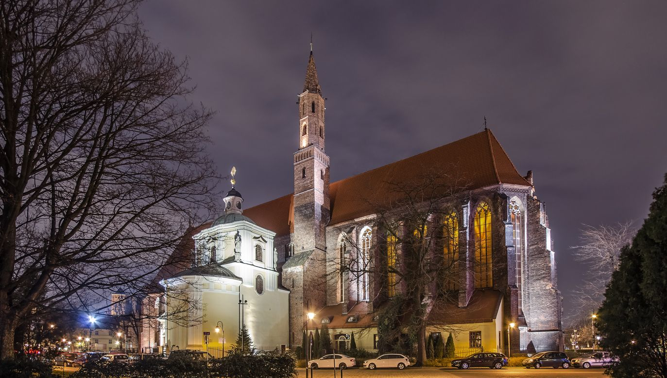 Cathedral of St. Vincent and St. James, Wrocław, Poland. Photo: Wikimedia Commons
