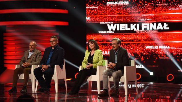 Czesław Lang i Piotr Sobczyński wygrali Wielki Test o Polskim Parlamentaryzmie (fot. Kancelaria Sejmu/Marta Marchlewska)