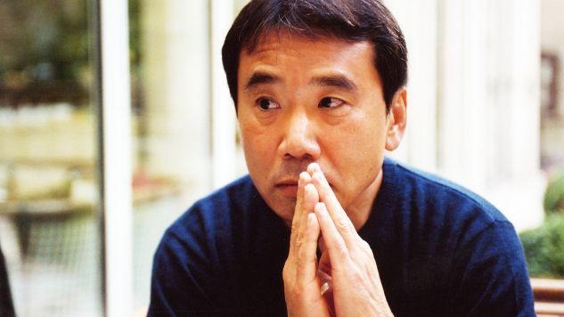 Murakami nie chce ubiegać się o alternatywnego Nobla, zależy mu, by skupić się na swoim pisarstwie. (fot. Ulli Winkler/ullstein bild via Getty Images)