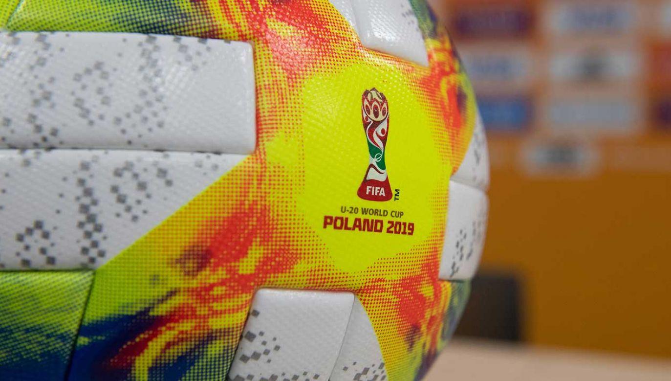 Turniej z udziałem 24 drużyn odbędzie się w sześciu miastach (fot. PAP/Grzegorz Michałowski)