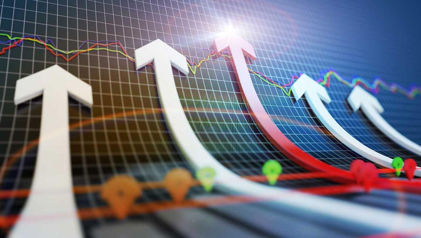 Polska nadal atrakcyjna dla inwestycji zagranicznych (fot. Shutterstock/HelloRF Zcool)