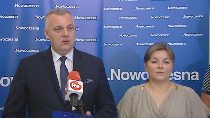 Nowoczesna powołała parlamentarny zespół, który ma pracować nad szczegółami programu
