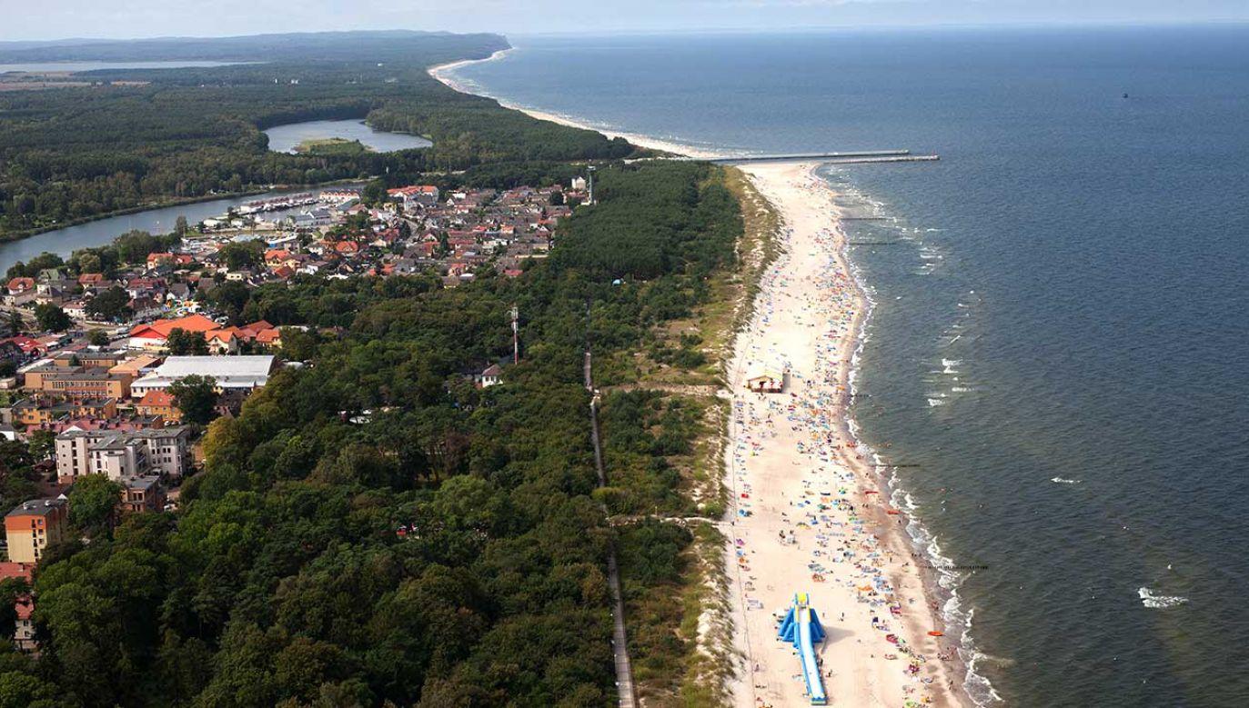 Przyrost powierzchni Polski rzutował jednocześnie na wzrost powierzchni miast o 1 045 ha i terenów wiejskich o 598 ha (fot. Shutterstock/Mariusz Szczygiel)