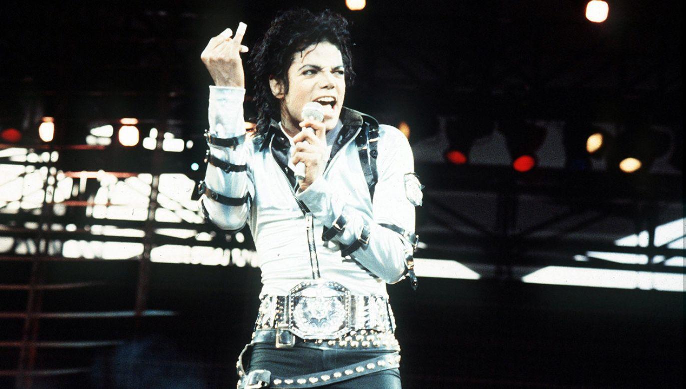 Jackson zmarł 25 czerwca 2009 roku w wieku 50 lat (fot. Getty Images)