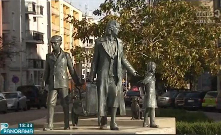 78. rocznica masowych wysiedleń z Gdyni