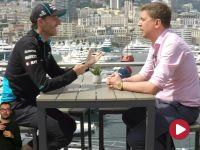 Robert Kubica: Niki Lauda zawsze mówił prosto z mostu