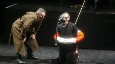 Teatr Telewizji - Popiełuszko