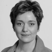 Magdalena Kawalec-Segond