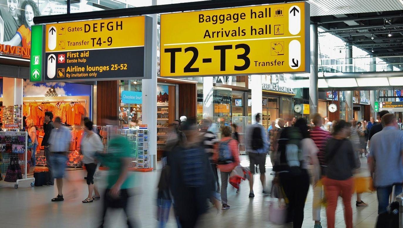 Brak przepustowości na lotniskach doskwiera obecnie całej Europie. CPK to inwestycja oczekiwana przez przewoźników, IATA i Komisję Europejską (fot. pixabay/skitterphoto)