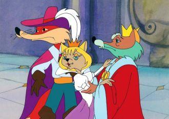 Leon the Fox