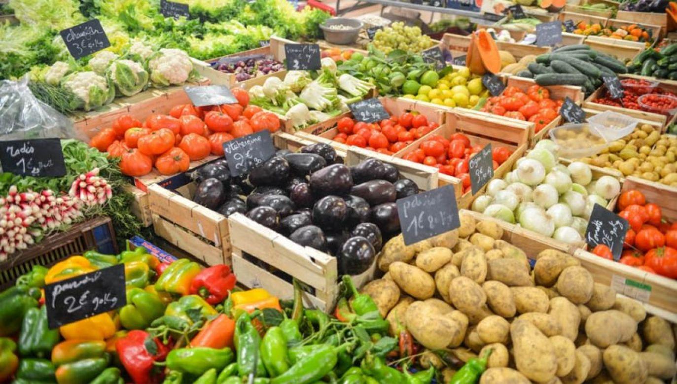 Rolnicy będą mieli więcej możliwości sprzedaży swoich produktów (fot. pixels.com/Ed Gregory)
