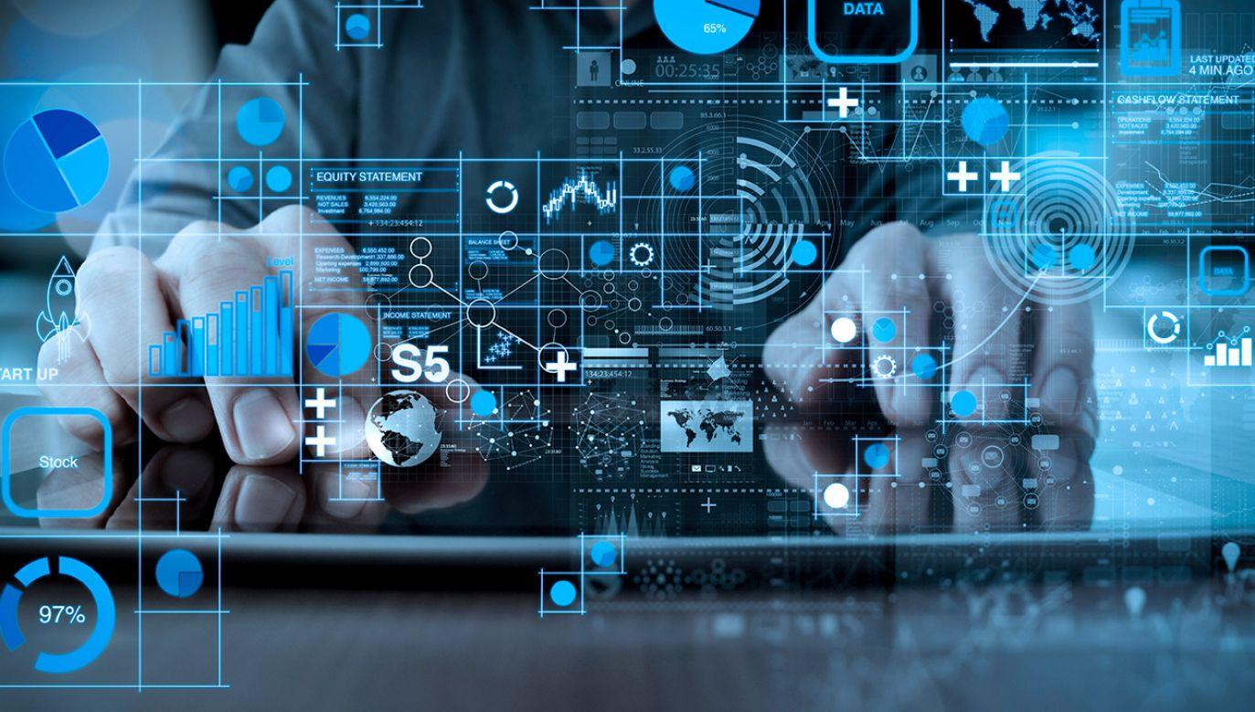 Komputer ma być ok. 10 razy szybszy niż szwajcarski superkomputer Piz Daint (fot. Shutterstock/everything possible)