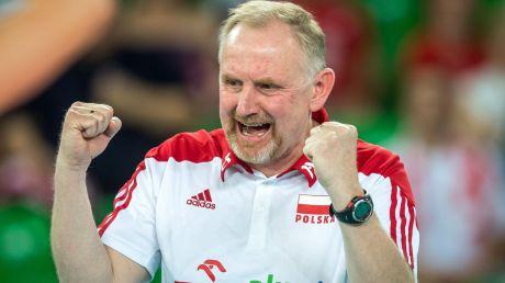 Jacek Nawrocki (fot. PAP)