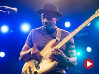 Marcus Miller plays Baloise Session – koncert