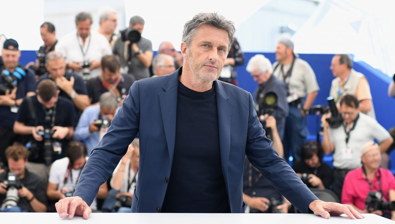 Paweł Pawlikowski's Cold War is competing for the top Palme d'Or prize in Cannes. Photo:gettyimages.com/Pascal Le Segretain