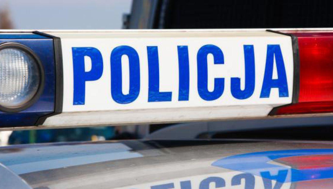 Policja ustala tożsamość ofiary śmiertelnej (fot. policja.pl)