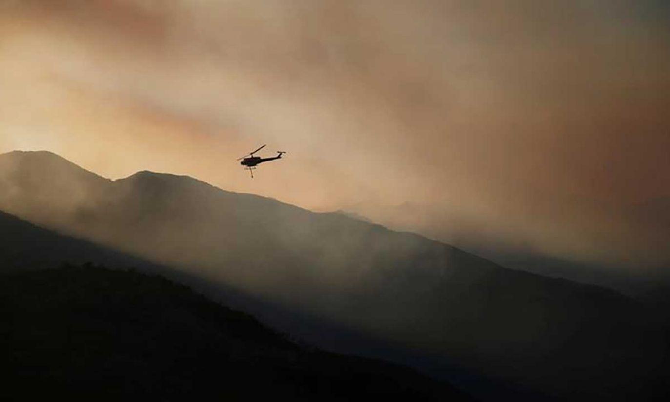 (fot. REUTERS/Eric Thayer)