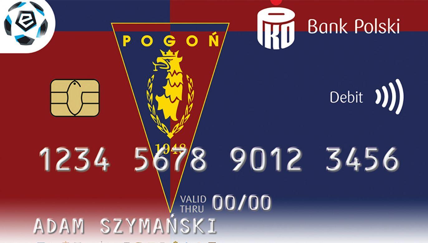 PKO BP jest partnerem głównym polskiej ekstraklasy (fot. Materiały prasowe)