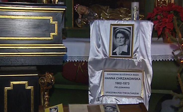 Potrzebna pomoc młodych. Trwają przygotowania do beatyfikacji Hanny Chrzanowskiej