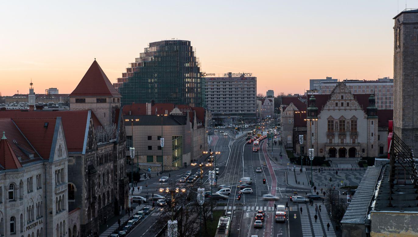 """W programie """"Alarm!"""" o problemach kadrowych w poznańskim MPK (fot.flickr.com\ Przemysław Turlej)"""