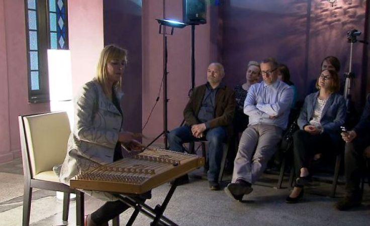 Dźwięki z krainy Tysiąca Jezior. Ania Broda w Domu Mendelsohna