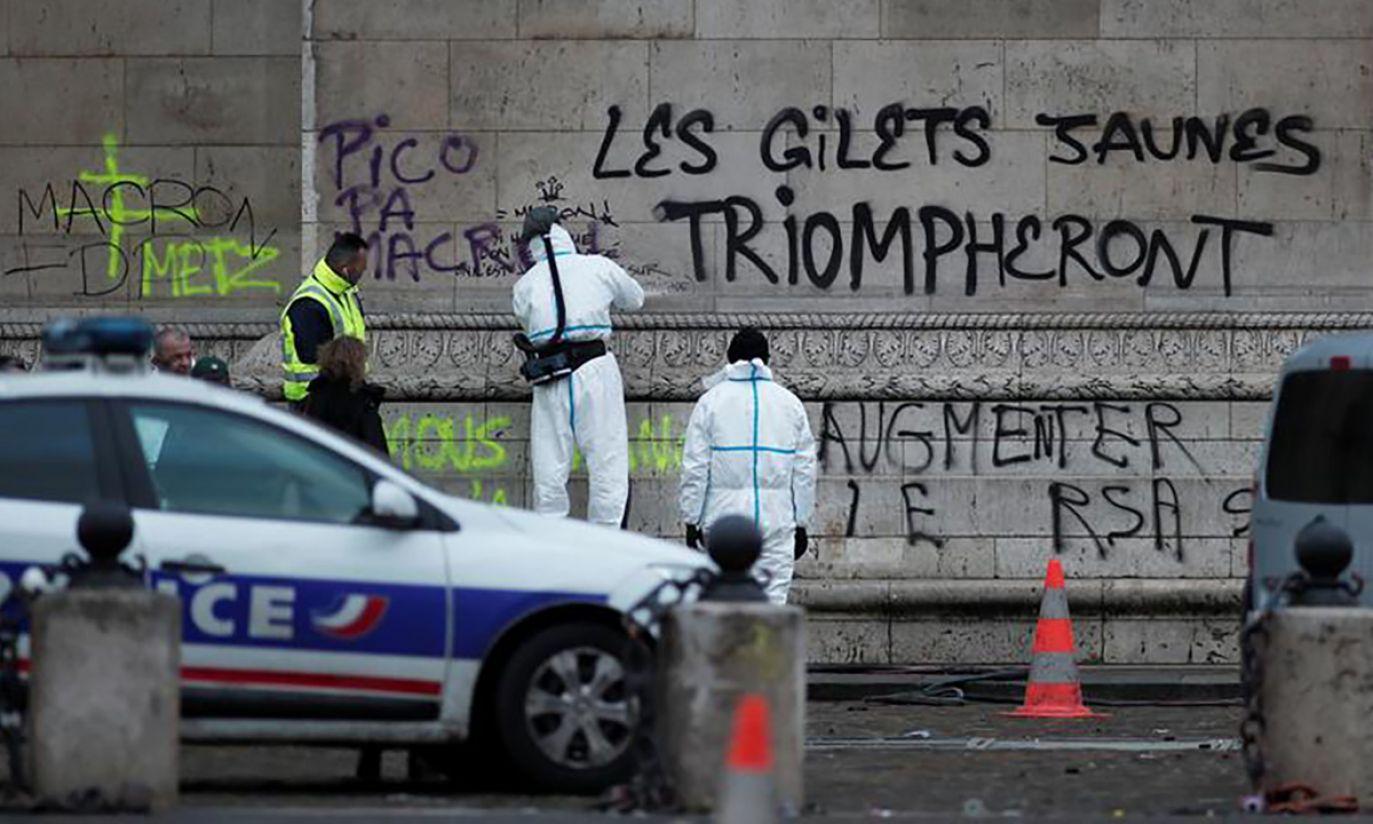 (fot. REUTERS/Stephane Mahe)