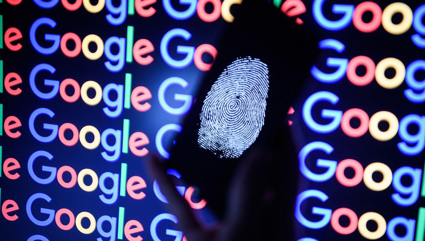 Pracownicy Google nie chcą, by firma angażowała się w projekty wojskowe (fot.  Leon Neal/Getty Images)