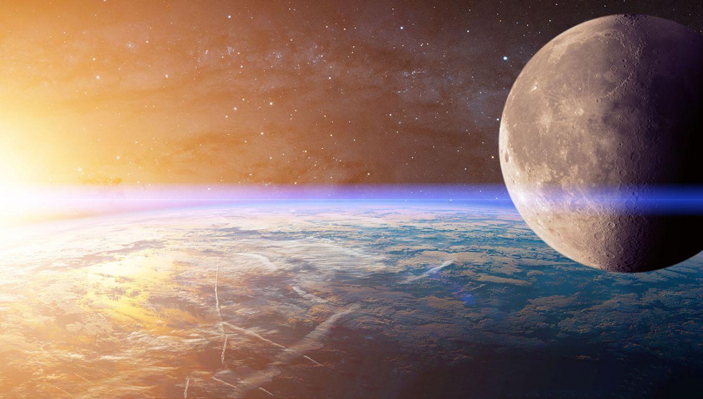 Akademickie poczatki astronoma związane są z Krakowem (fot. Shutterstock/ science photo)