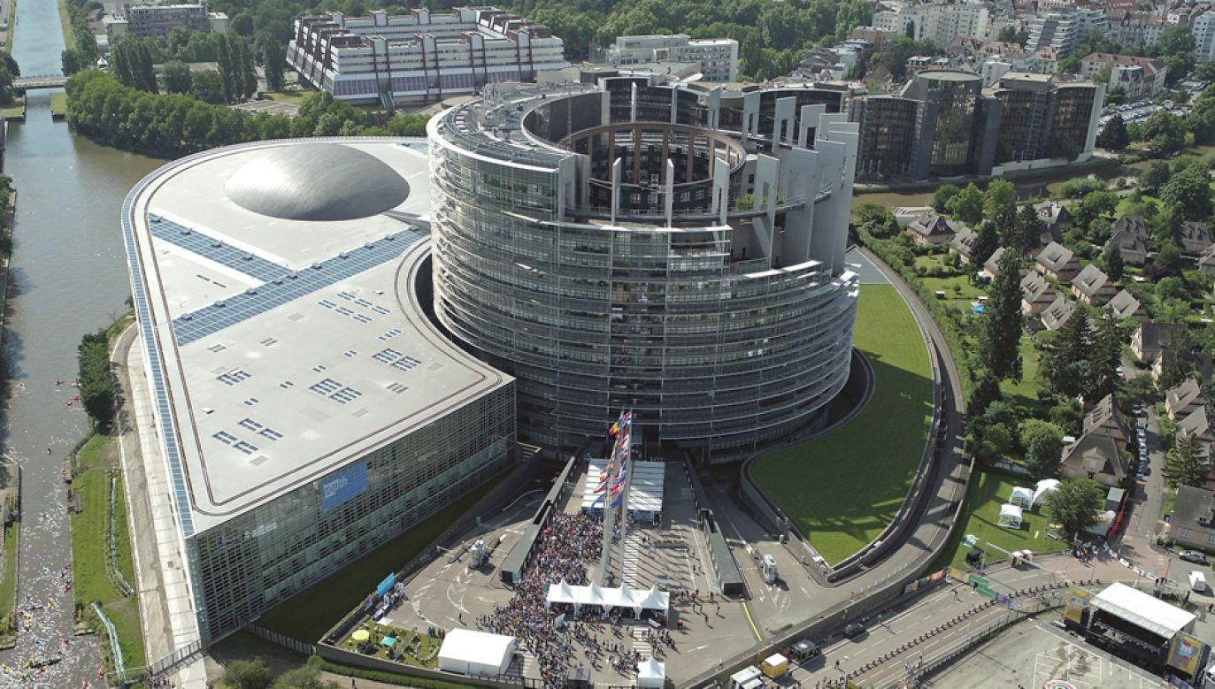 Państwowa Komisja Wyborcza zaplanowała w niedzielę cztery konferencje prasowe (fot.european parliament)