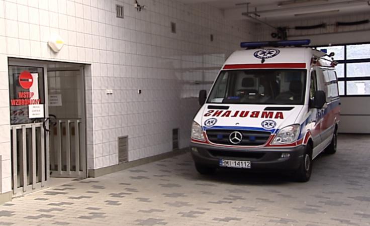 Kolejne podkarpackie szpitale na ostrym dyżurze