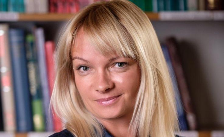 Dr Katarzyna Nessler (fot. Biuro Prasowe WONCA)