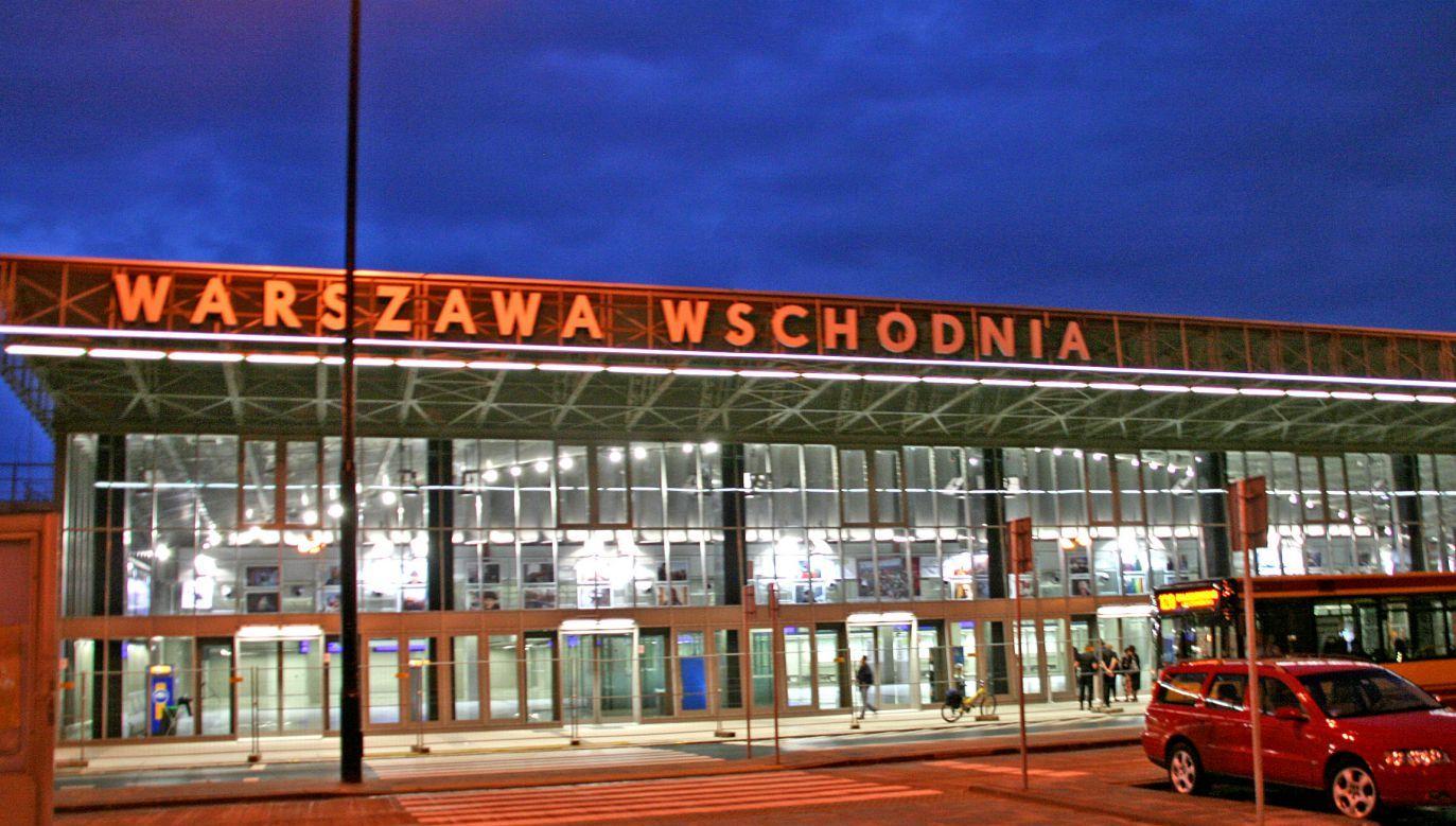 Wprowadzono wspólne honorowanie biletów KM – SKM na linii S-3 (fot.tvp.info)