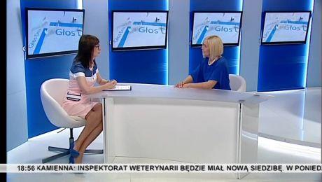 20.08.2018 - rozmowa z Renatą Janik