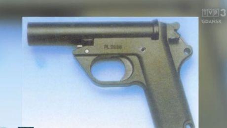 Jest prokuratorskie śledztwo w sprawie zagubionej broni
