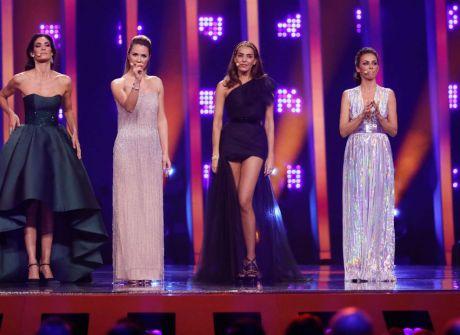 Eurowizja 2018: Jest tylko jeden nr 1!