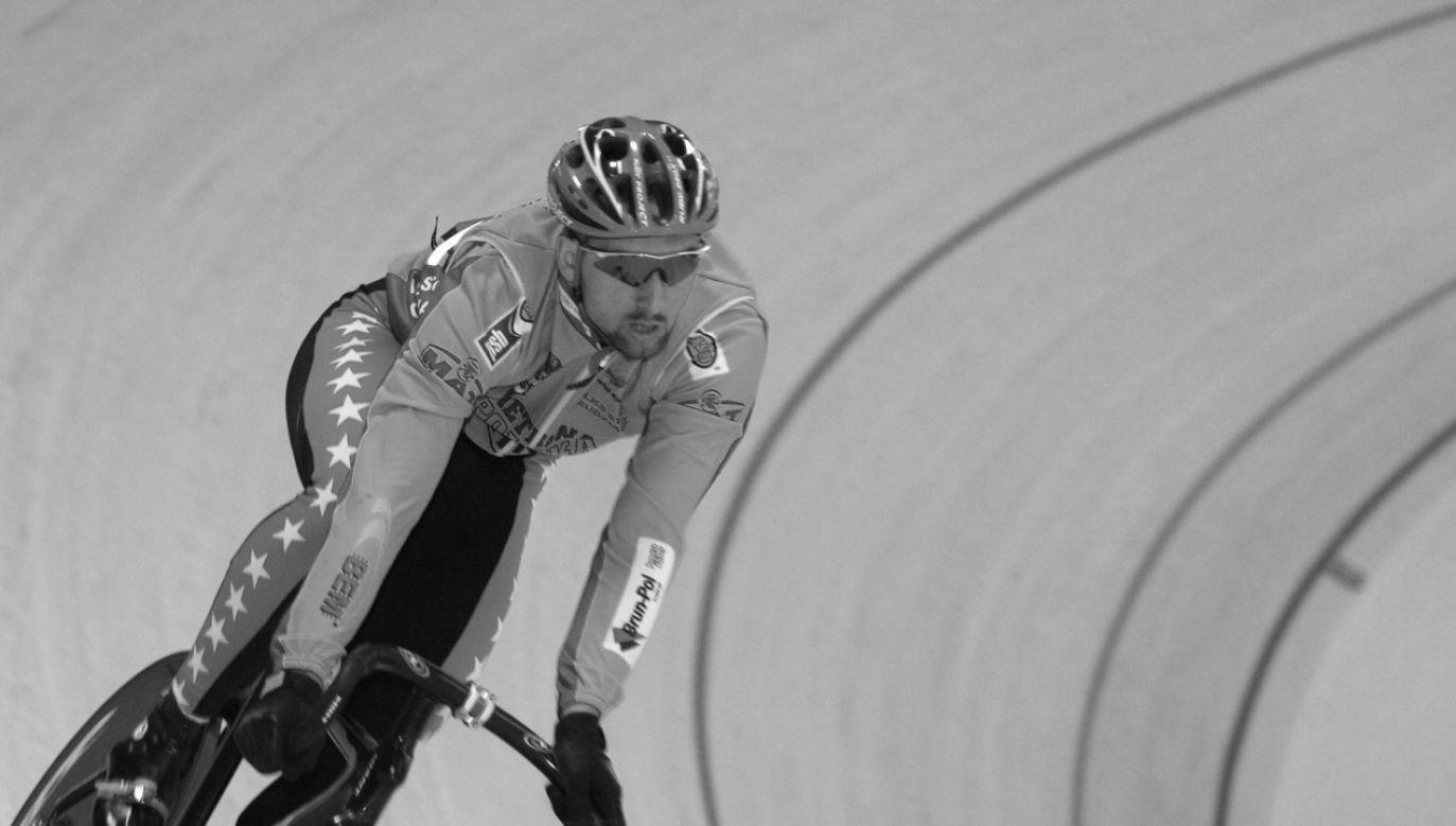 Wielokrotny medalista mistrzostw Europy chorował na białaczkę. Miał 36 lat (fot. arch.PAP/ Leszek Szymański)
