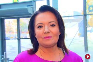 Oczy w  oczy w TVP Polonia