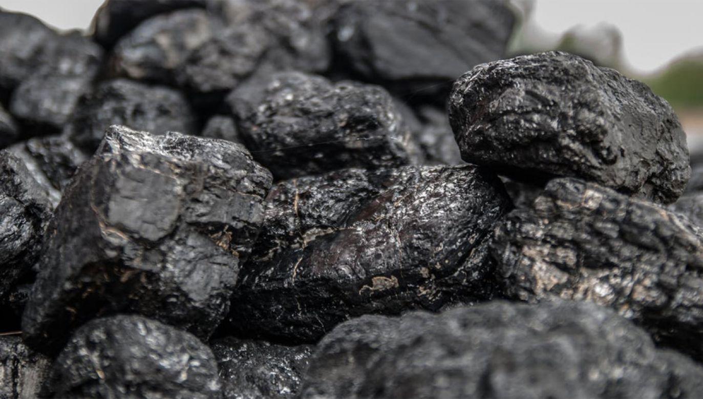 W pierwszym półroczu kopalnie PGG wydobyły blisko 15 mln ton węgla, o 800 tys. więcej niż w analogicznym okresie ub.r. (fot. Pexels)