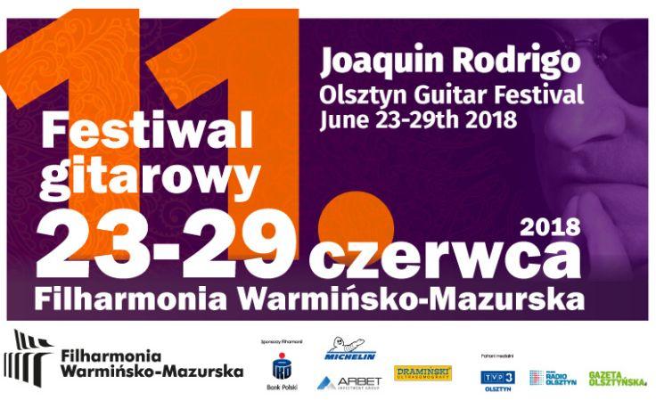 Festiwal otworzy występ solistów z maestro Marcinem Dyllą na czele