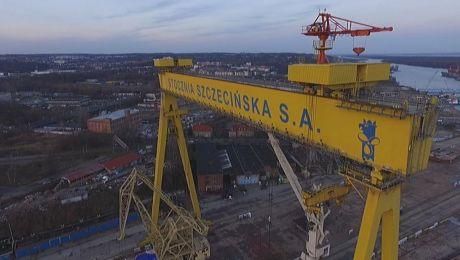 Budowa kolejnych statków