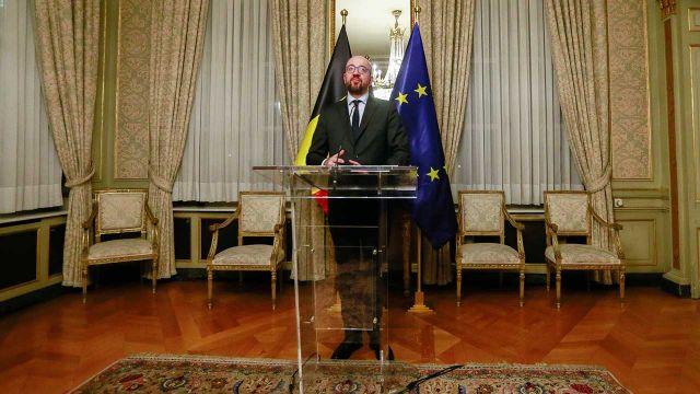 Rozpadł się belgijski rząd. Powód – pakt migracyjny ONZ