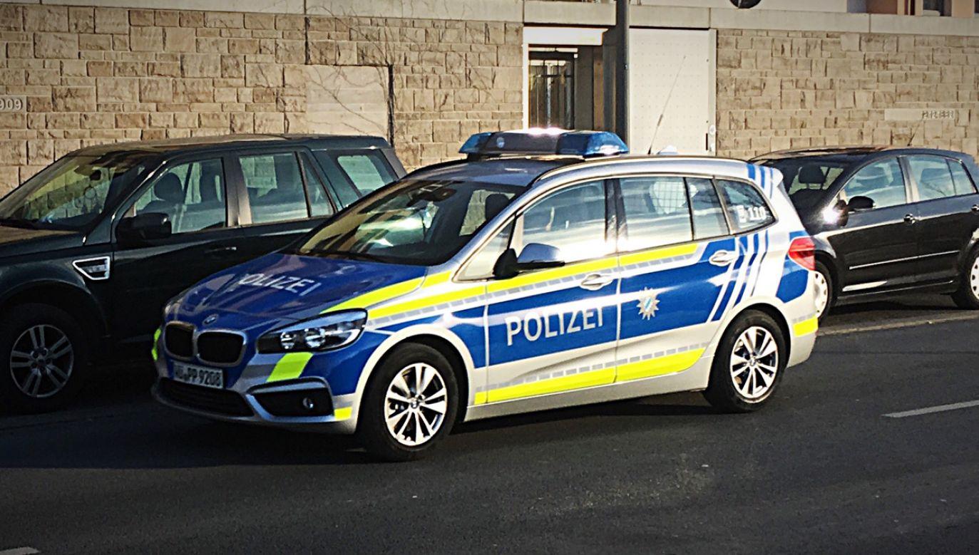W Berlinie policja zajęła 77 nieruchomości należących do arabskiego klanu (fot. Wikimedia)