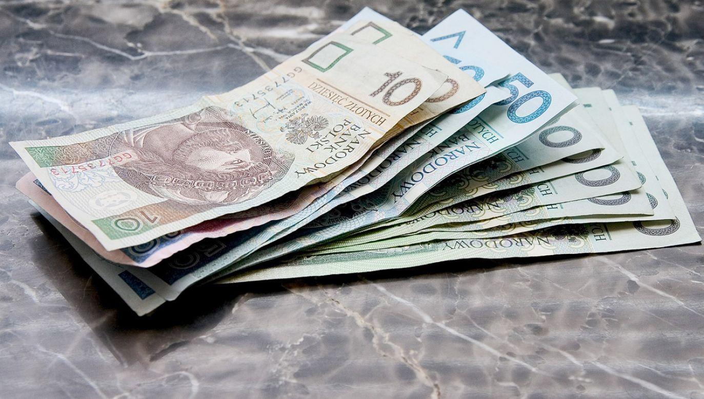 2250 zł brutto – tyle od 1 stycznia wynosi płaca minimalna. Stawka godzinowa wzrosła do 14,70 zł (fot. Pixabay/adnovak)